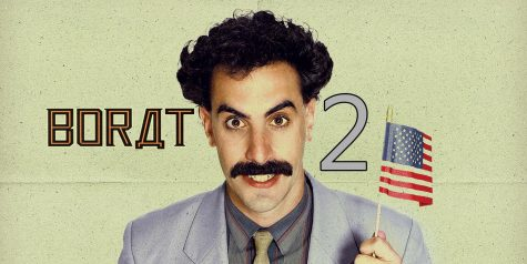 Borat Review