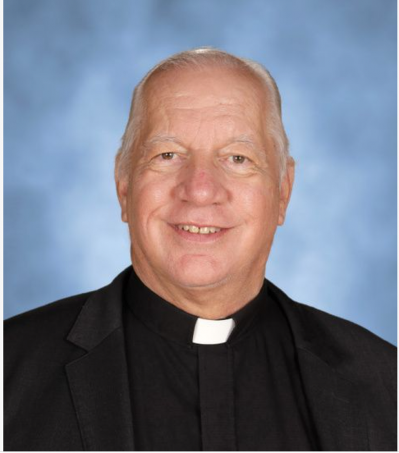 Welcome Back from Father Munz