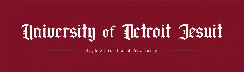 The Student News Site of University of Detroit Jesuit High School