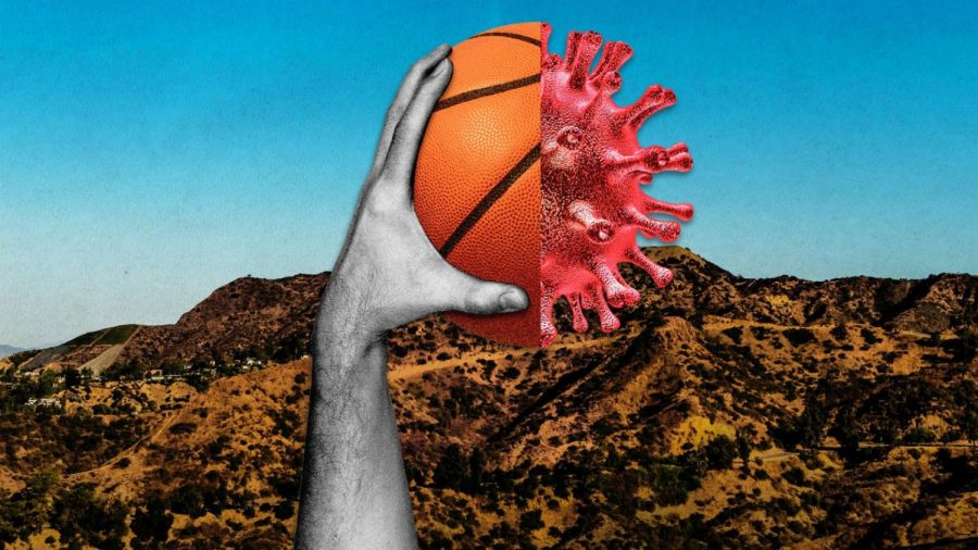 The+NBA+and+Rejection+of+Vaccinations