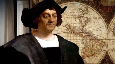 Should We Celebrate Columbus Day?