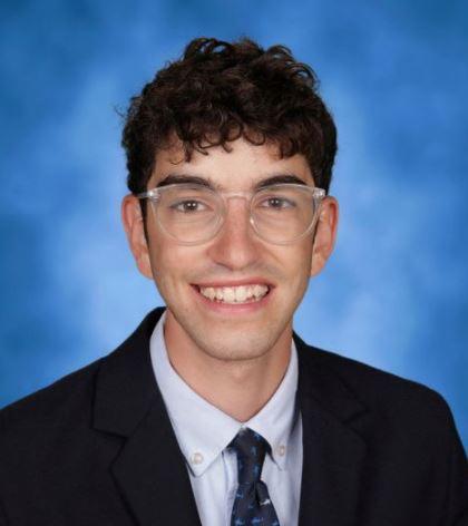 Noah Mualem 22