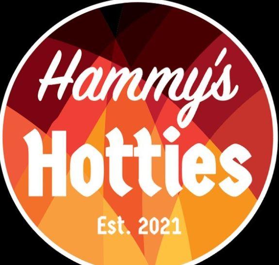 Hammie Hotties Official Logo