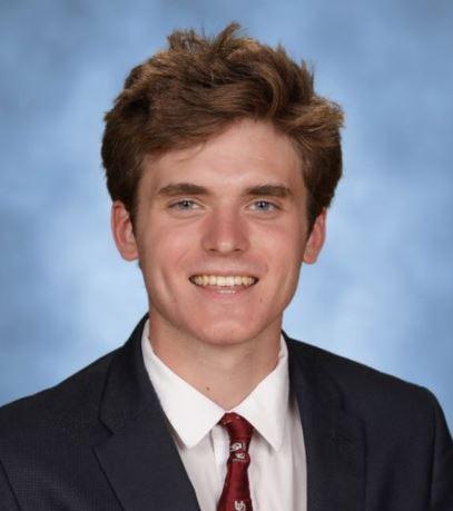 Jake Ervin 22